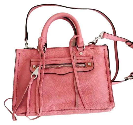 Preload https://img-static.tradesy.com/item/22049360/rebecca-minkoff-top-handle-crossbody-pink-satchel-0-7-540-540.jpg