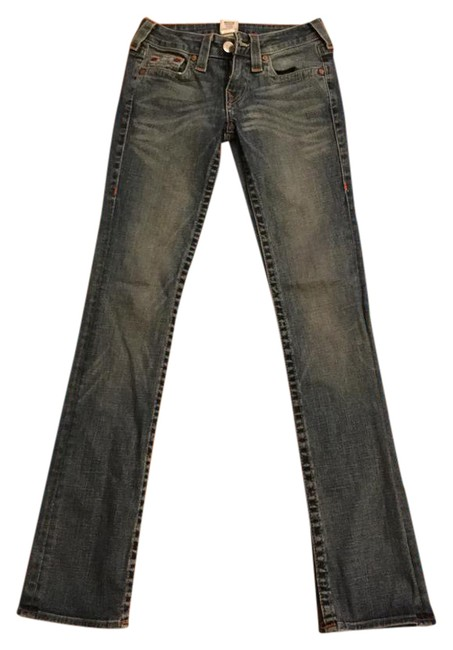 Preload https://img-static.tradesy.com/item/22049633/true-religion-blue-distressed-johnny-rn112790-ca30427-straight-leg-jeans-size-26-2-xs-0-1-650-650.jpg