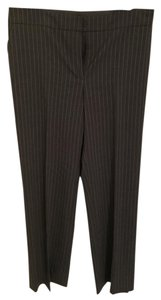Armani Collezioni Long Striped Pants