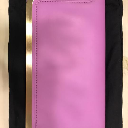 Botkier Orchid Clutch Image 7