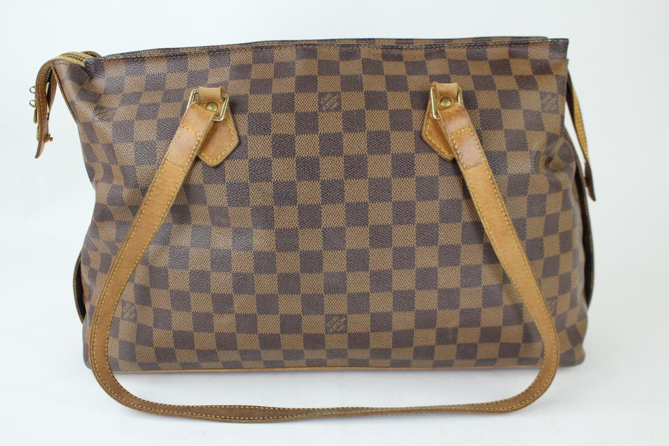 377cf4ab6de2 Louis Vuitton Chelsea Columbine Neverfull Luco Shoulder Bag Image 0 ...