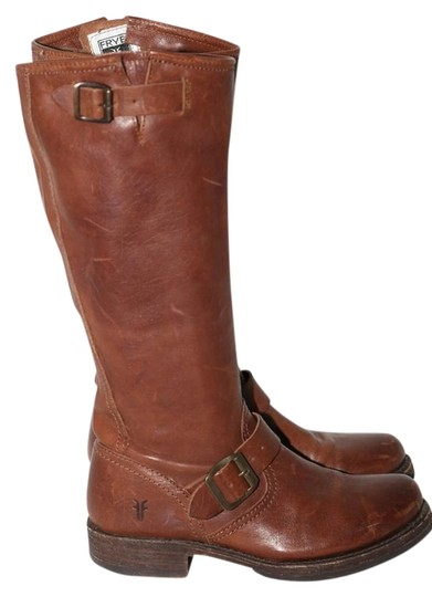 Preload https://img-static.tradesy.com/item/22050659/frye-brown-veronica-slouch-distressed-leather-bootsbooties-size-us-6-regular-m-b-0-1-540-540.jpg