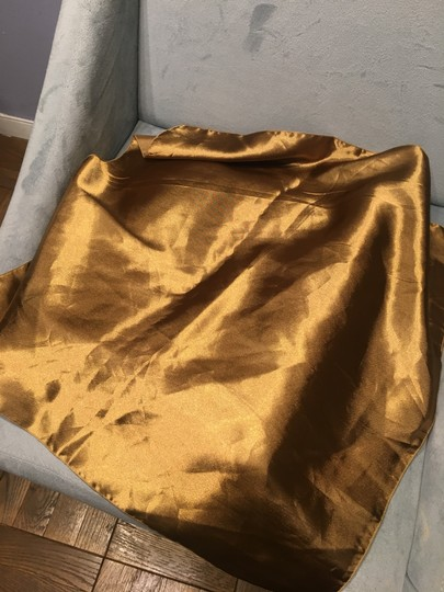 Tablecloths Factory Gold 20