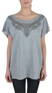 Just Cavalli T Shirt Gray