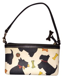 Dooney & Bourke Multicolor Clutch