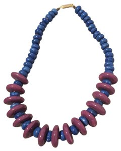 Other Vintage colorful necklace