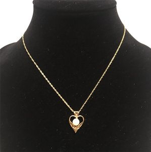 Unknown 14k GF necklace