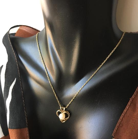 Unknown 14k GF necklace Image 3