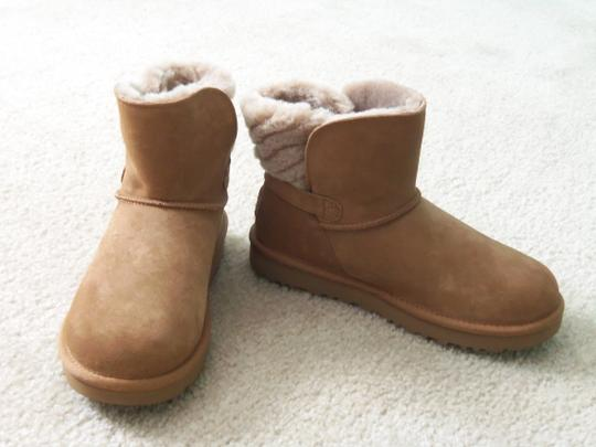 894c49e7b4a UGG Australia Chestnut / Brown Adria Classic Boots/Booties Size US 7  Regular (M, B) 2% off retail