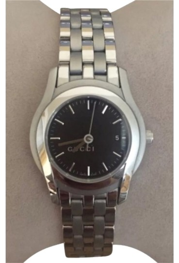 Other Gucci Stainless Steel Women's Watch YA055518 5505
