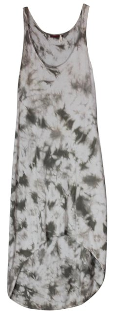 Preload https://img-static.tradesy.com/item/22052406/grey-draped-tie-dye-cozy-cocoon-layering-long-casual-maxi-dress-size-12-l-0-1-650-650.jpg