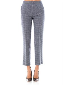 Marc Jacobs Trouser Pants Grey