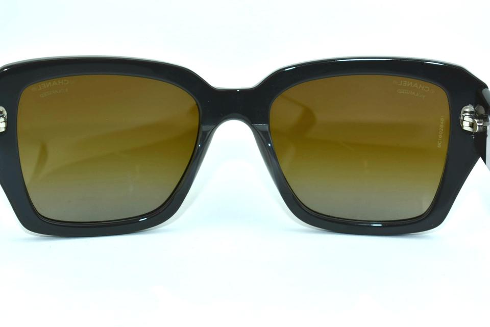 9d1458045cb35 Chanel Brown   Clear