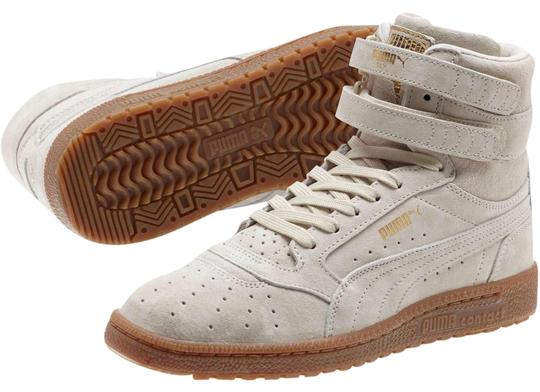 nouvelle collection 954b7 91e35 Puma Sky Ii Hi Nubuck Women's 9.5 Available Sneakers Size US 7.5 Regular  (M, B) 69% off retail