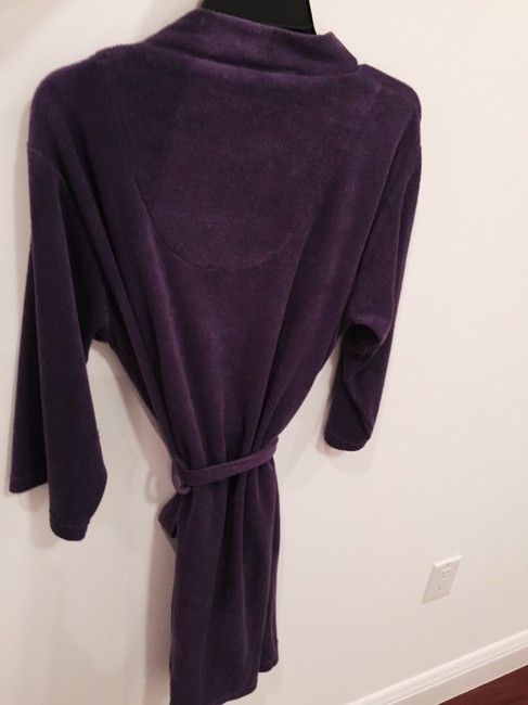 Other Purple Robe