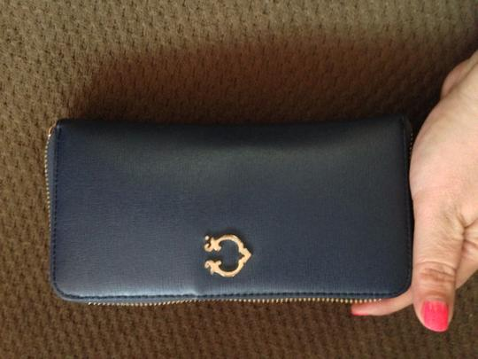 Other Continental Zip Wallet