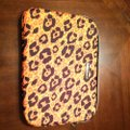 Betsey Johnson Insulated/padded iPad or small laptop protector bag Image 0