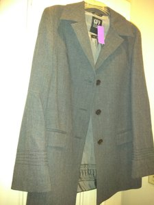 Gianfranco Ferre Grey Jacket