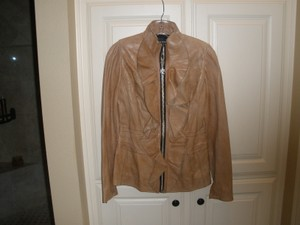 Royal Underground Tan Jacket