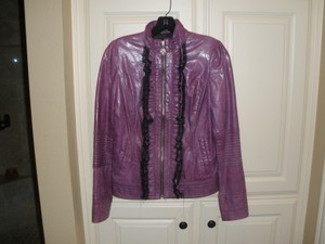 Royal Underground Purple Jacket