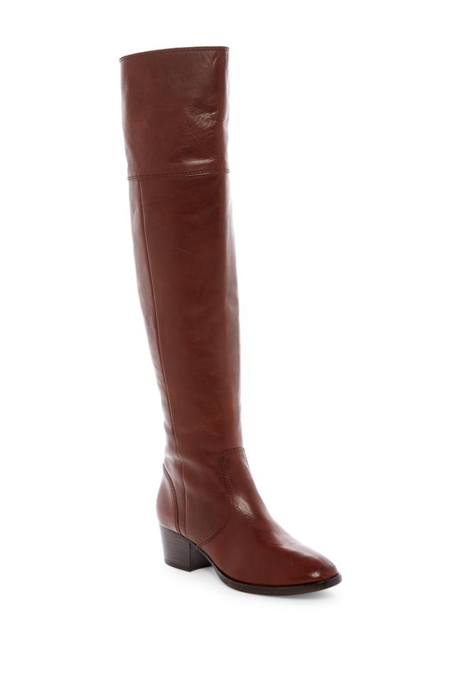 4dfb8d1dfc1 Frye Redwood Clara Tassel Over The Knee Style 75371 Boots Booties ...