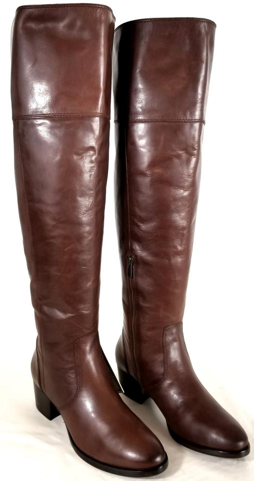 197f02b4340 Frye Redwood Clara Tassel Over The Knee Style 75371 Boots Booties Size US 8  Regular (M