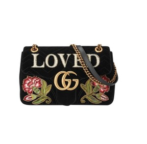 fc7663f693f7 Gucci Marmont Collection - Up to 70% off at Tradesy