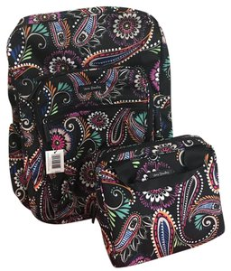 3a76701cae Vera Bradley Backpacks on Sale - Up to 70% off at Tradesy