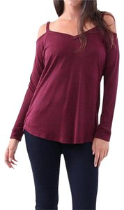 Veronica M Off The Shoulder Open Shoulder Fall Sweater