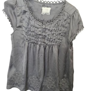 Bizz Princess Top grey