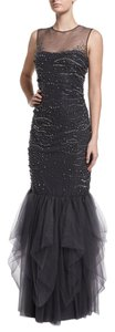 Mignon Embellished Gown Dress