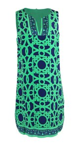 Alice & Trixie short dress Green on Tradesy