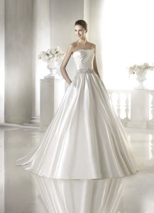 St. Patrick Soleil Wedding Dress