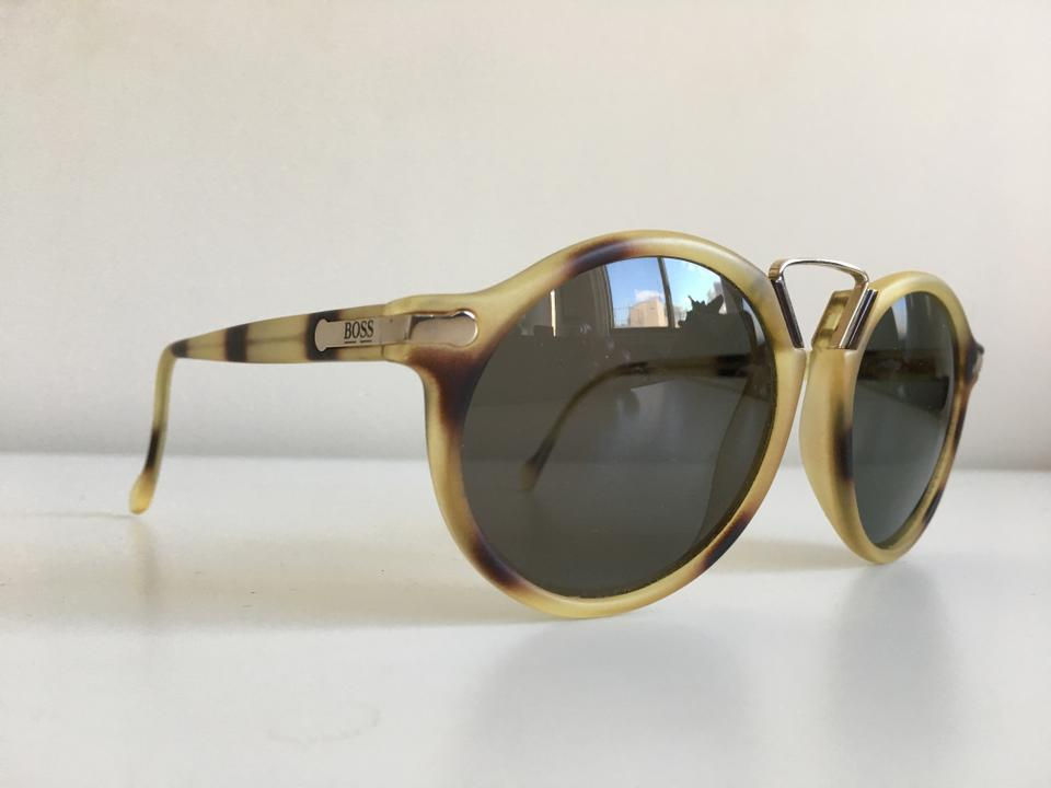 91004e2dc1 Vintage Hugo Boss Carrera Sunglasses