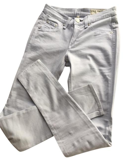 Item - Arctic Light Wash Style W1503o163 and Rn #108879 Skinny Jeans Size 25 (2, XS)