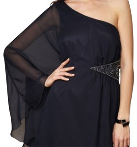 Free People Night Out One Shoulder Dress