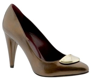 Botkier Bronze-brown Pumps