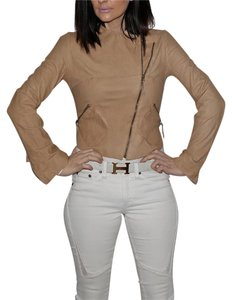 Illia Nude Jacket