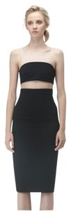 AQ/AQ Aq/Aq Choker Bandeau Dress