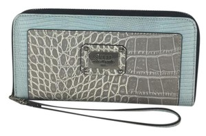 Guess Gray Clutch