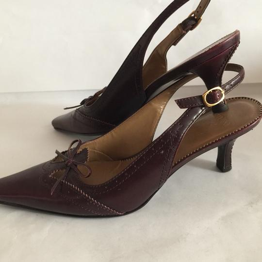 Arturo Chiang wine Pumps