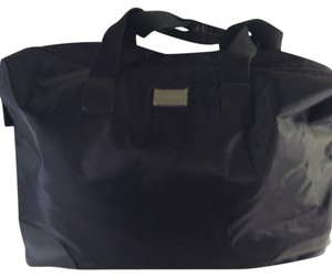 Dolce&Gabbana D&g Duffle black Travel Bag