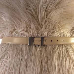 Louis Feraud leather belt