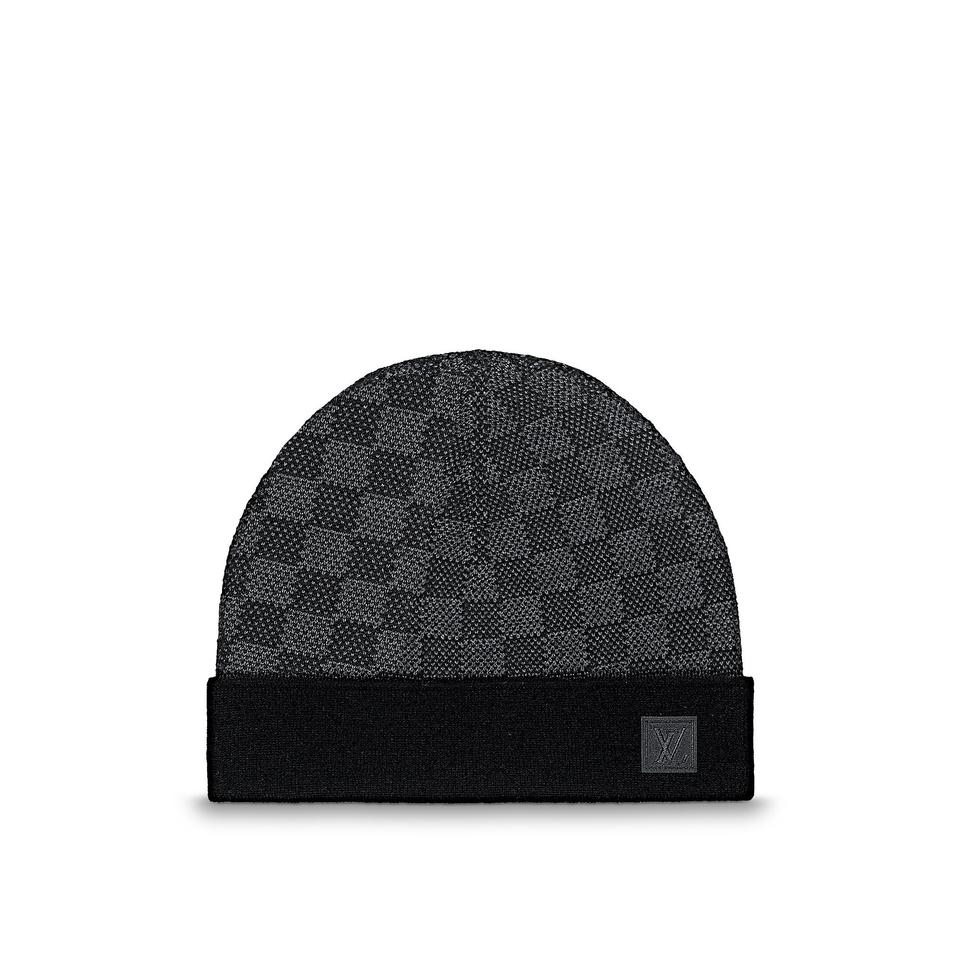 b477642cde0 Louis Vuitton Damier Graphite Petit Nm 906lk5 Hat - Tradesy