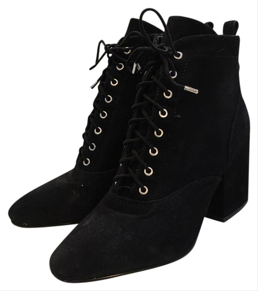 66f958af0 Sam Edelman Tate Lace Up Size 9 New Without Tags black Boots Image 0 ...