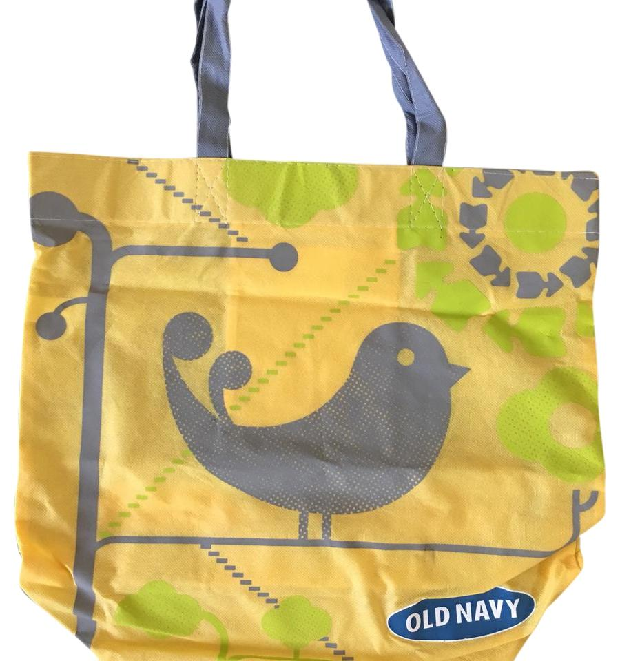Old Navy Multi Beach Bag