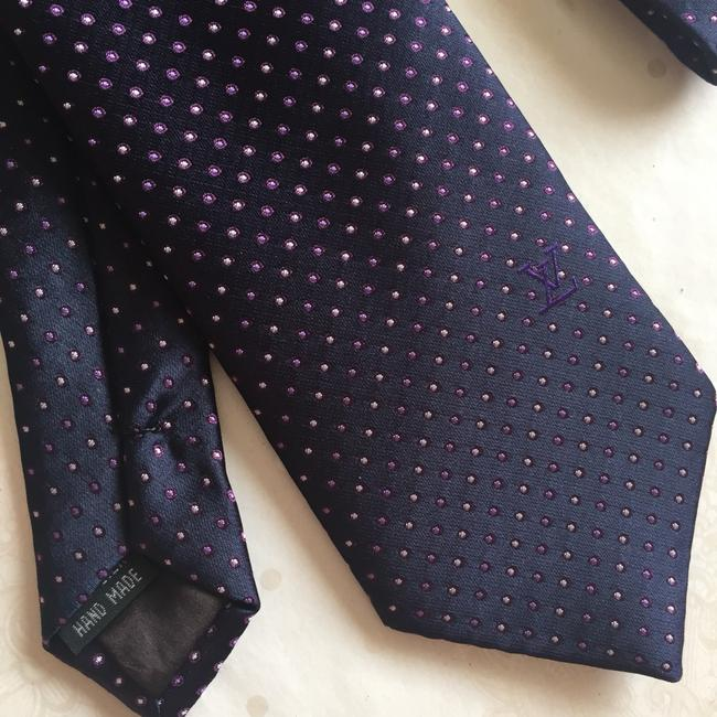Item - Purple Tie/Bowtie