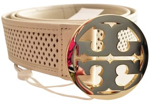 Tory Burch Tory Burch Perforated Belt