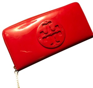 Tory Burch patent leather