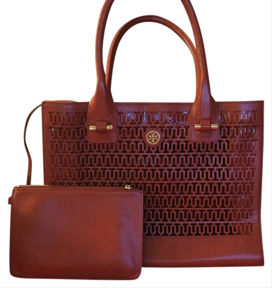 Shoulder Bag Burch Tote Tory Red wIqtPZWU